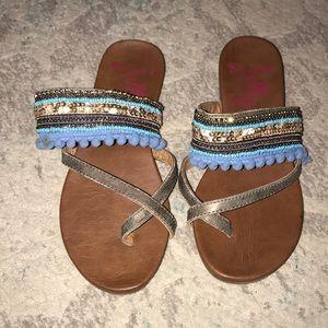 Jellypop Sandals ❤️🍭